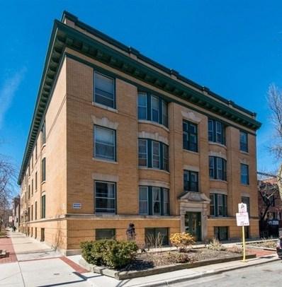 442 W Dickens Avenue UNIT 1, Chicago, IL 60614 - MLS#: 09930893