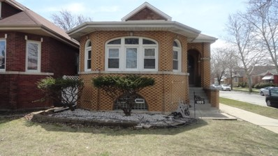 1059 W 92nd Place, Chicago, IL 60620 - MLS#: 09930977