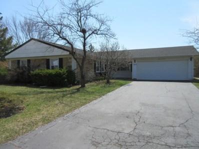 1617 CAMBOURNE Lane, Schaumburg, IL 60194 - MLS#: 09931026