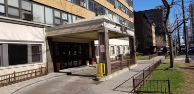 6030 N Sheridan Road UNIT 509, Chicago, IL 60660 - MLS#: 09931036