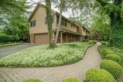 1825 Butterfield Lane, Flossmoor, IL 60422 - MLS#: 09931050