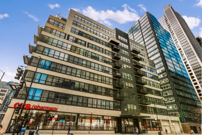 130 S CANAL Street UNIT 619, Chicago, IL 60606 - MLS#: 09931126
