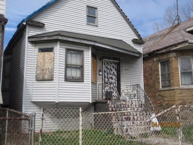 6918 S Morgan Street, Chicago, IL 60621 - MLS#: 09931229