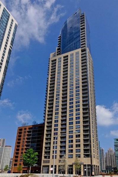 420 E Waterside Drive UNIT 2510, Chicago, IL 60601 - MLS#: 09931292