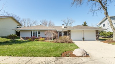 1410 Rosedale Lane, Hoffman Estates, IL 60169 - #: 09931308