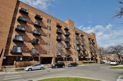 1000 E 53rd Street UNIT 607, Chicago, IL 60615 - #: 09931361