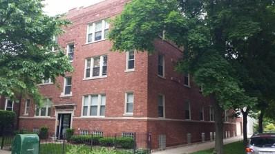 3903 N Claremont Avenue UNIT 2, Chicago, IL 60618 - MLS#: 09931394