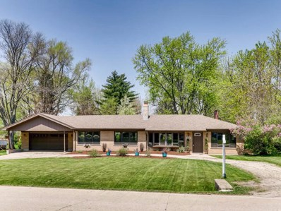 2714 Northcrest Drive, Downers Grove, IL 60516 - MLS#: 09931396