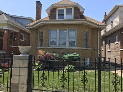 2844 N Lowell Avenue, Chicago, IL 60641 - MLS#: 09931397