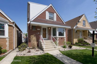6535 S Kostner Avenue, Chicago, IL 60629 - MLS#: 09931403