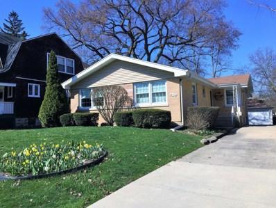 4138 Wolf Road, Western Springs, IL 60558 - MLS#: 09931485