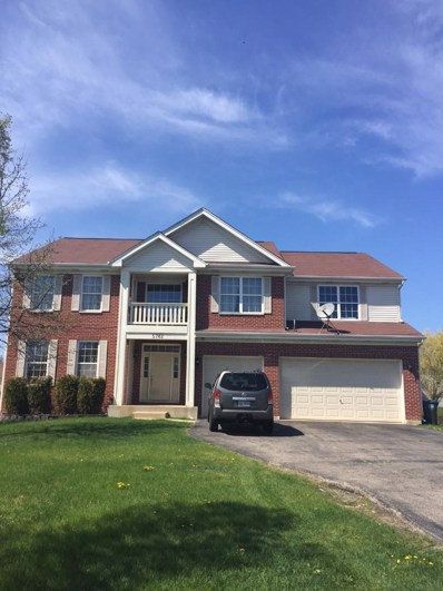 5782 River Birch Drive, Hoffman Estates, IL 60192 - MLS#: 09931499