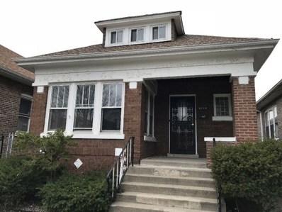 6134 S Maplewood Avenue, Chicago, IL 60629 - MLS#: 09931511