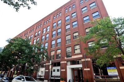 225 W Huron Street UNIT 516, Chicago, IL 60610 - MLS#: 09931523