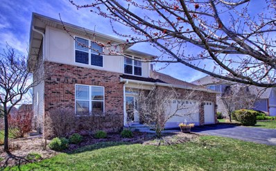 2796 Berman Road, North Aurora, IL 60542 - MLS#: 09931570