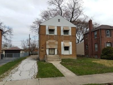 16037 Emerald Avenue, Harvey, IL 60426 - MLS#: 09931577