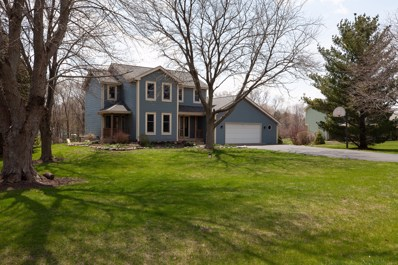 6119 Coachlight Road, Crystal Lake, IL 60012 - #: 09931653