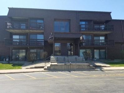 1615 Richmond Circle UNIT 301, Joliet, IL 60435 - MLS#: 09931672