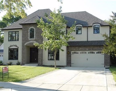 209 Robin Hill Drive, Naperville, IL 60540 - MLS#: 09931673