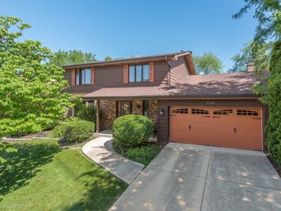 3312 Summerhill Drive, Woodridge, IL 60517 - MLS#: 09931802