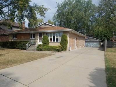 6636 W 88th Street, Oak Lawn, IL 60453 - MLS#: 09931812