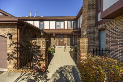 6358 W ORCHARD Drive UNIT L5, Palos Heights, IL 60463 - #: 09931861