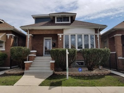 1645 N Lockwood Avenue, Chicago, IL 60639 - MLS#: 09931877