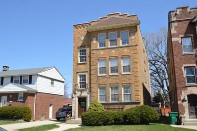 1443 Westchester Boulevard UNIT 1, Westchester, IL 60154 - MLS#: 09931903