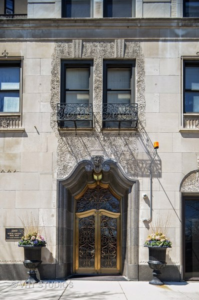 2000 N Lincoln Park West UNIT 1108, Chicago, IL 60614 - MLS#: 09931909
