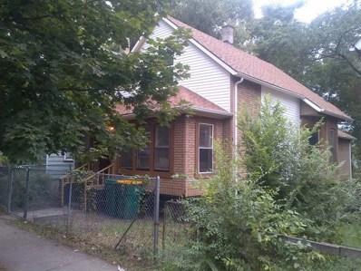 334 S Ottawa Street, Joliet, IL 60436 - #: 09931925