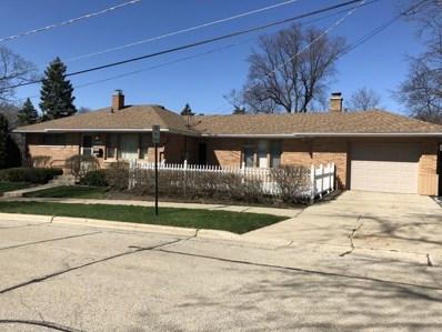 805 Bartlett Terrace, Libertyville, IL 60048 - MLS#: 09931960