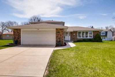 1425 Concord Place, Downers Grove, IL 60516 - #: 09931974