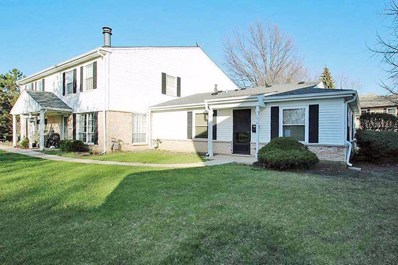 794 Pahl Road UNIT 794, Elk Grove Village, IL 60007 - #: 09931977
