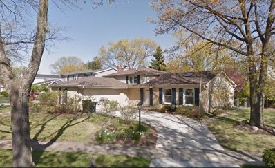4026 Carousel Drive, Northbrook, IL 60062 - MLS#: 09931983