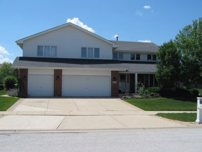 19600 GREENVIEW Place, Tinley Park, IL 60487 - MLS#: 09931999