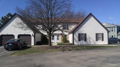 2647 Country Oaks Court UNIT 2647, Aurora, IL 60502 - MLS#: 09932002