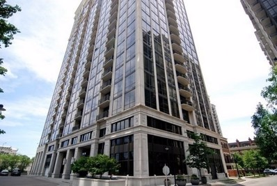 233 E 13th Street UNIT 804, Chicago, IL 60605 - MLS#: 09932020