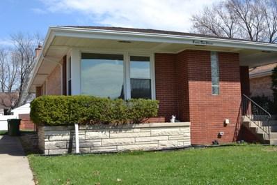 9211 S Harding Avenue, Evergreen Park, IL 60805 - MLS#: 09932217