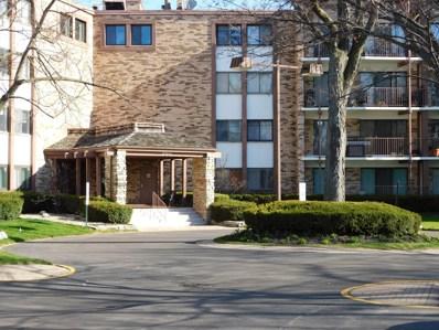 250 W Parliament Place UNIT 202, Mount Prospect, IL 60056 - MLS#: 09932240