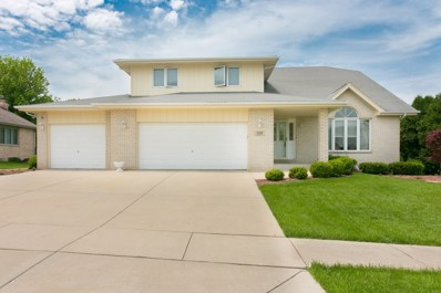 136 Erin Court, Lemont, IL 60439 - #: 09932296