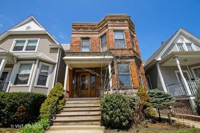 1910 W Eddy Street, Chicago, IL 60657 - MLS#: 09932297