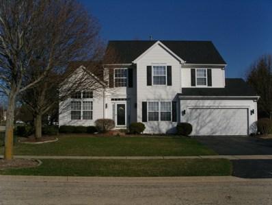 1835 Thomasville Lane, Crystal Lake, IL 60014 - #: 09932308