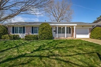 68 Essex Road, Elk Grove Village, IL 60007 - MLS#: 09932332
