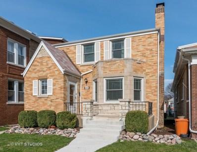 4953 N Kenneth Avenue, Chicago, IL 60630 - MLS#: 09932337
