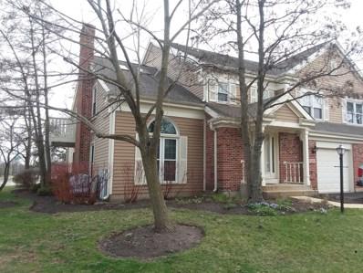 1906 N Charter Point Drive, Arlington Heights, IL 60004 - MLS#: 09932430