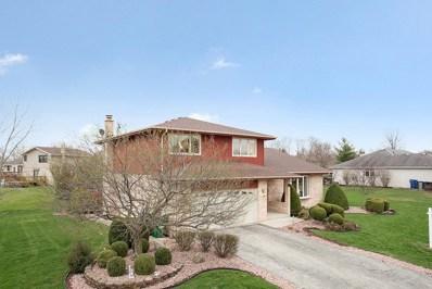 14305 S Saddle Brook Lane, Homer Glen, IL 60491 - MLS#: 09932468
