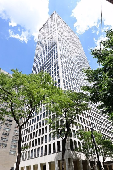 260 E Chestnut Street UNIT 4005, Chicago, IL 60611 - MLS#: 09932510