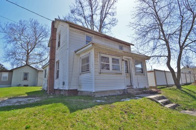 1209 N Bloomington Street, Streator, IL 61364 - MLS#: 09932531