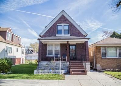 8619 S Laflin Street, Chicago, IL 60620 - MLS#: 09932561