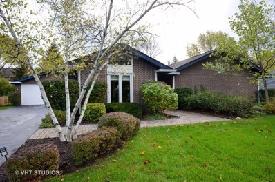 1061 PRAIRIE Avenue, Lake Forest, IL 60045 - #: 09932568